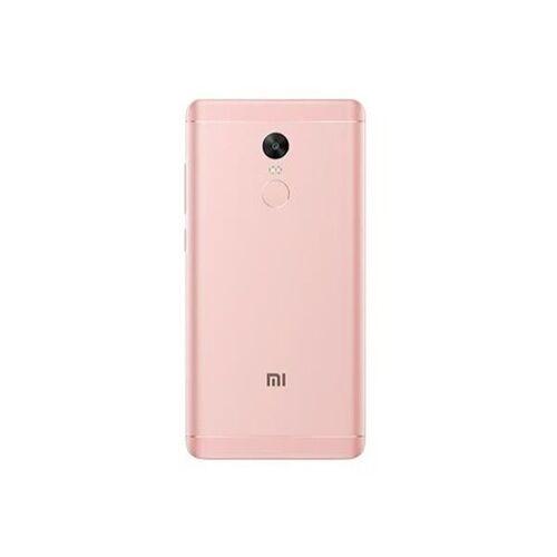EU ECO Raktár - Xiaomi Redmi Note4X 4RAM 64GB ROM Dual SIM 5.5 inches Android 6.0 Octa-core 2.0 GHz 4100mAh - Szürke