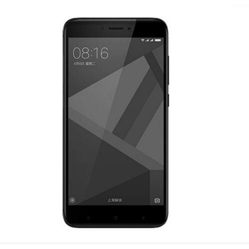 EU ECO Raktár - Xiaomi Redmi 4X 3GB RAM 32GB ROM Dual SIM 5.0 inches Android 6.0.1 Octa-core 1.4 GHz 4100mAh 4G Okostelefon - Rózsaszín