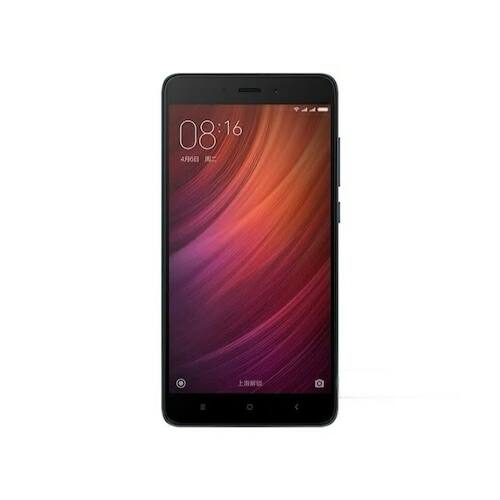 EU ECO Raktár - Xiaomi Redmi Note 4 Dual SIM 5.5 inches Android 6.0 Octa-core 2.0 GHz 4100mAh Battery 4G Okostelefon 2GB RAM 16GB ROM - Arany