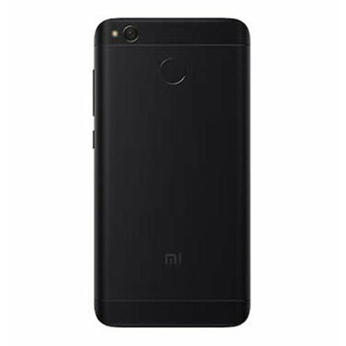 EU ECO Raktár - Xiaomi Redmi 4X 2GB RAM 16GB ROM Dual SIM 5.0 inches Android 6.0.1 Octa-core 1.4 GHz 4100mAh - Fekete