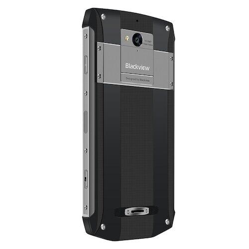 EU ECO Raktár - Blackview BV8000 Pro IP68 Vízálló Okostelefon MTK6757V Octa Core 6GB RAM + 64GB ROM 16MP 4180mah 5.0 inch Android 7.0 Okostelefon - Ezüst