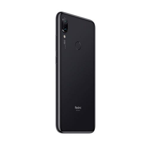 EU ECO Raktár - Xiaomi Redmi Note 7 6.3 inch 3GB RAM 32GB ROM Snapdragon 660 Octa core 4G Okostelefon - Fekete