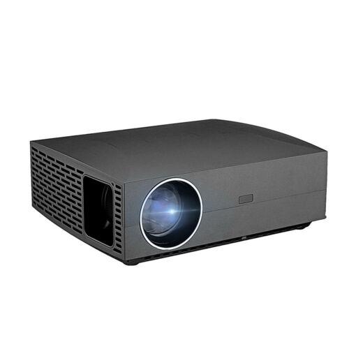 VIVIBRIGHT F30 LCD Projektor 4200 Lumen Full HD 1920 x 1080P Házimozi Projektor - Fekete