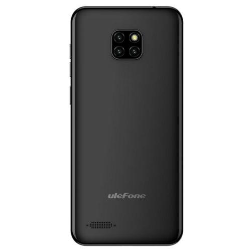 EU ECO Raktár - Ulefone Note 7 6.1 inch 1GB RAM 16GB ROM MT6580A Quad core 3G Okostelefon - Lila