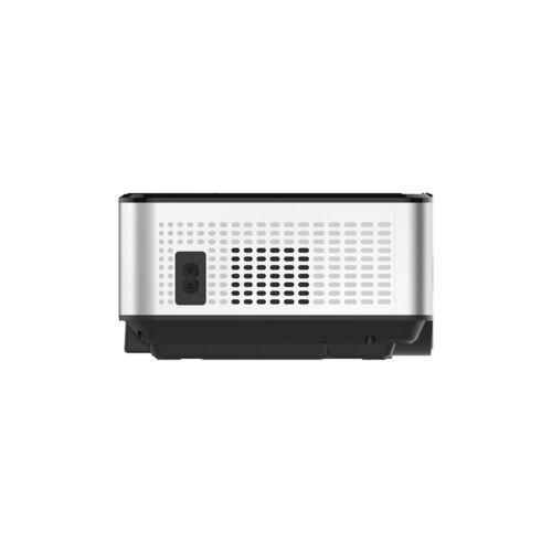 EU ECO Raktár - Cheerlux C9 Android 2800 Lumens 1280 x 720 HD LCD Projektor - Fehér