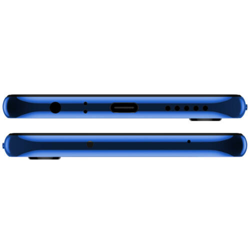 EU ECO Raktár - Xiaomi Redmi Note 8 6.3 inch 48MP Quad előlapi Kamera 4GB RAM 128GB ROM 4000mAh Snapdragon 665 Octa core 4G Okostelefon - Fehér