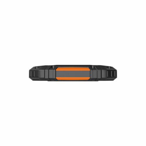 EU ECO Raktár - OUKITEL WP6 6.3 inch FHD+ IP68 Vízálló 10000mAh 48MP 6GB RAM 128GB ROM Helio P70 4G Okostelefon - Narancs