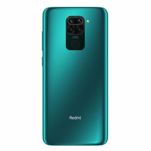 EU ECO Raktár - Xiaomi Redmi10X 4G 6.53 inch 48MP Quad Camera 4GB RAM 128GB ROM 5020mAh Helio G85 Octa core 4G Okostelefon - Fehér