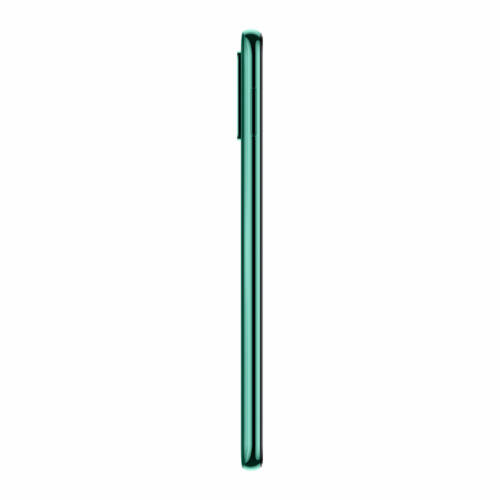 EU ECO Raktár - DOOGEE N30 4GB RAM 128GB ROM Helio A25 Android 10 6.55 inch 16MP AI Quad előlapi 4G Okostelefon - Zöld