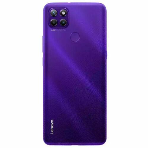 EU ECO Raktár - Lenovo Lemon K12 Pro 6.8 inch 64MP Triple Camera 4GB RAM 64GB ROM 6000mAh Android 10 Snapdragon 662 Octa Core 4G Okostelefon - Lila
