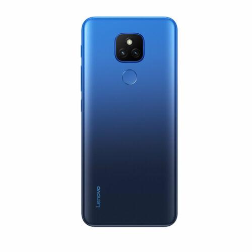 EU ECO Raktár - Lenovo Lemon K12 6.5 inch 48MP Dual Camera 4GB RAM 64GB ROM 5000mAh Android 10 Snapdragon 460 Octa Core 4G Okostelefon - Kék