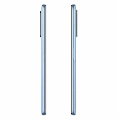 EU ECO Raktár - Xiaomi Redmi K40 Pro verzió 6.67 inch 120Hz E4 AMOLED Display 8GB RAM 256GB ROM 64MP Triple Camera 4520mAh NFC Snapdragon 888 5G Okostelefon - Fekete
