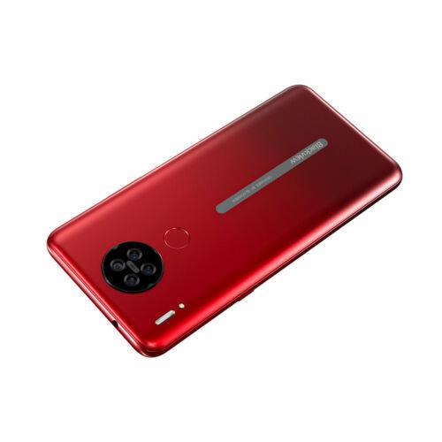 EU ECO Raktár - BlackView A80s 6.217 inch Android 10 4200mAh 13MP Quad előlapi Camera 4GB RAM 64GB ROM MT6762V 4G Okostelefon - Kék