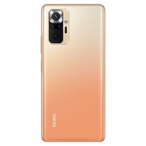 EU ECO Raktár - Xiaomi Redmi Note 10 Pro 6GB RAM 64GB ROM 108MP Quad Camera 6.67 inch 120Hz AMOLED Display 33W Gyorstöltés Snapdragon 732G Octa Core 4G Okostelefon - Szürke