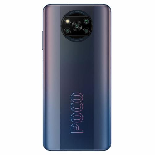 EU ECO Raktár - POCO X3 Pro Snapdragon 860 8GB RAM 256GB ROM 6.67 inch 120Hz Képfrissítési Ráta 48MP Quad Kamera 5160mAh Octa Core 4G Okostelefon - Bronz