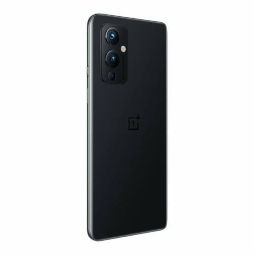 EU ECO Raktár - OnePlus 9 5G Snapdragon 888 NFC 6.55 inch 120Hz Fluid AMOLED Display Android 11 48MP Camera Warp Charge 65T 15W Okostelefon 8GB RAM 128GB ROM - Lila