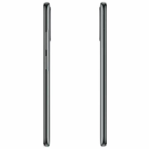 EU ECO Raktár - Xiaomi Redmi Note 10S 64MP Quad Camera 6.43 inch AMOLED DotDisplay 6GB RAM 64GB ROM 5000mAh Helio G95 Octa Core 4G Okostelefon - Kék