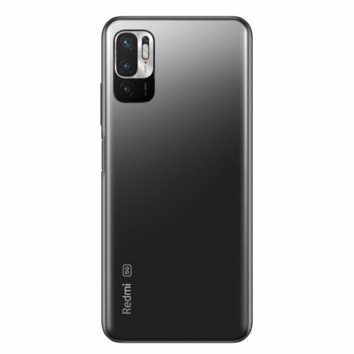 EU ECO Raktár - Xiaomi Redmi Note 10 5G Globális verzió 6.5 inch 90Hz 4GB RAM 64GB ROM 48MP Triple Camera Dimensity 700 Octa Core Smartphone - Ezüst