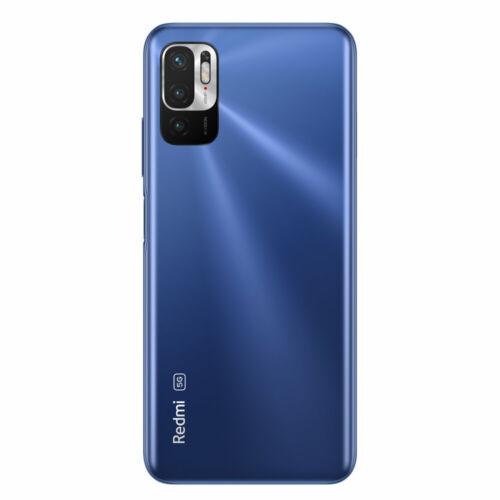 EU ECO Raktár - Xiaomi Redmi Note 10 5G Globális verzió 6.5 inch 90Hz 4GB RAM 64GB ROM 48MP Triple Camera Dimensity 700 Octa Core Smartphone - Kék