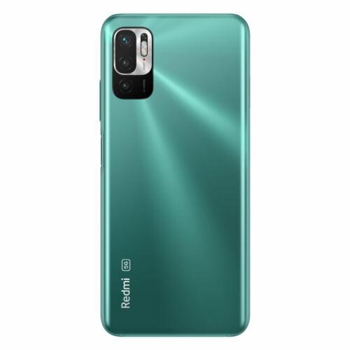 EU ECO Raktár - Xiaomi Redmi Note 10 5G Globális verzió 6.5 inch 90Hz 4GB RAM 64GB ROM 48MP Triple Camera Dimensity 700 Octa Core Smartphone - Zöld