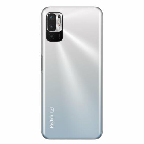 EU ECO Raktár - Xiaomi Redmi Note 10 5G Globális verzió 6.5 inch 90Hz 4GB RAM 64GB ROM 48MP Triple Camera Dimensity 700 Octa Core Smartphone - Szürke