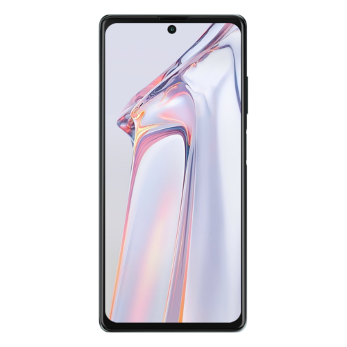 EU ECO Raktár - Blackview A100 Globális verzió NFC 6.67 inch FHD 4680mAh Android 11 12MP 6GB RAM 128GB ROM Helio P70 Octa Core 8mm Ultra-thin 18W Fast-charging 4G Okostelefon - Rózsaszín