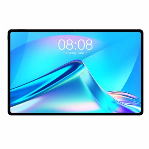 EU ECO Raktár - Teclast T40 Plus UNISOC T618 Octa Core 8GB RAM 128GB ROM Dual 4G 10.4 Inch 1200*2000  Android 11 OS Tablet  - Fekete