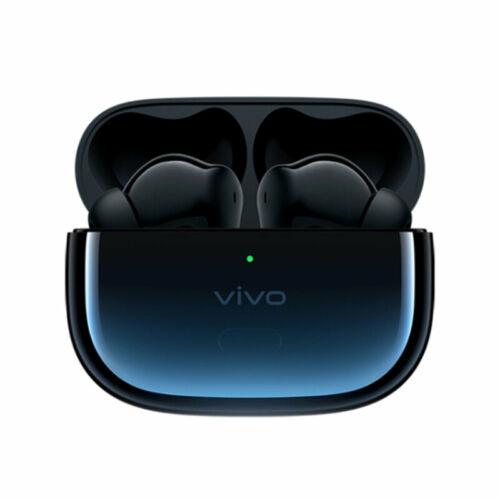 EU ECO Raktár - VIVO TWS 2 bluetooth V5.2 Vezetéknélküli Sport Fülhallgató Töltő Tokkal - Fehér
