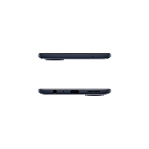 EU ECO Raktár - OnePlus Nord N10 5G 6.49 inch FHD+ 90Hz NFC Android 10 6GB RAM 128GB ROM Snapdragon 690 64MP Quad Camera Okostelefon - Fekete