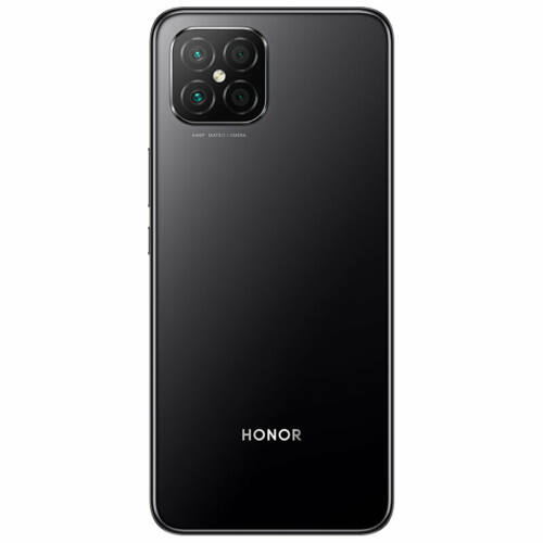 EU ECO Raktár - Honor Play 5 5G 8GB RAM 256GB ROM 6.53 Inch 64MP Quad Camera 66W Gyorstöltés NFC Dimensity 800U MT6853 Octa Core Okostelefon - Fehér