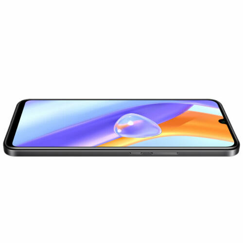 EU ECO Raktár - Honor Play 5 5G 8GB RAM 256GB ROM 6.53 Inch 64MP Quad Camera 66W Gyorstöltés NFC Dimensity 800U MT6853 Octa Core Okostelefon - Fekete