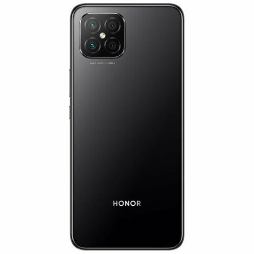 EU ECO Raktár - Honor Play 5 5G 8GB RAM 128GB ROM 6.53 Inch 64MP Quad Camera 66W Gyorstöltés NFC Dimensity 800U MT6853 Octa Core Okostelefon - Ezüst