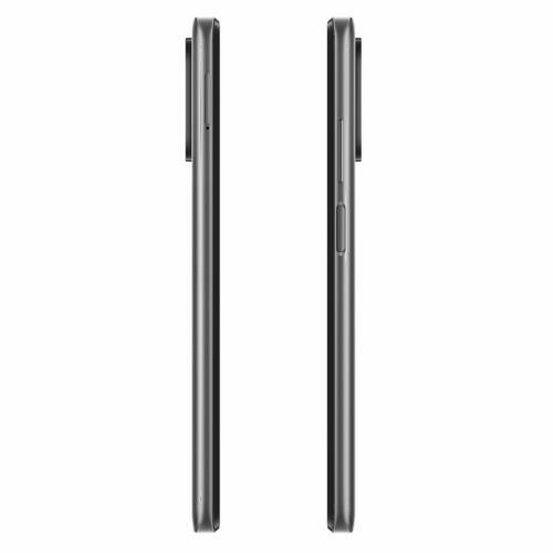 EU ECO Raktár - Xiaomi Redmi 10 6.5 inch 90Hz 50MP Quad Camera 4GB RAM 128GB ROM Helio G88 Octa core 4G Okostelefon - Szürke
