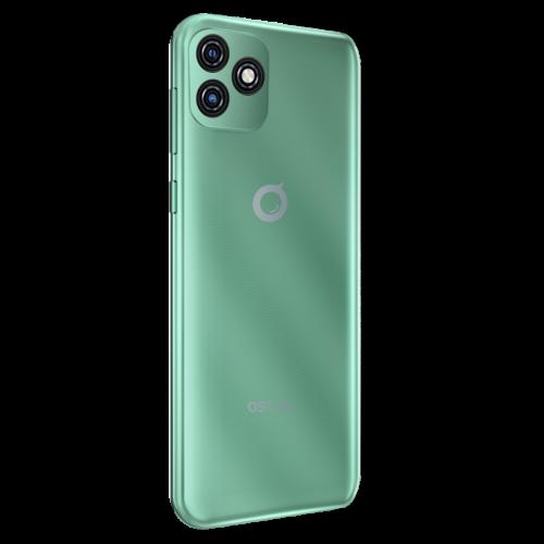 EU ECO Raktár - Blackview OSCAL C20 6.088 inch 3380mAh Android 11 Dual-SIM Face Unlock 1GB RAM 32GB ROM Entry-level Quad-Core 3G Okostelefon - Lila