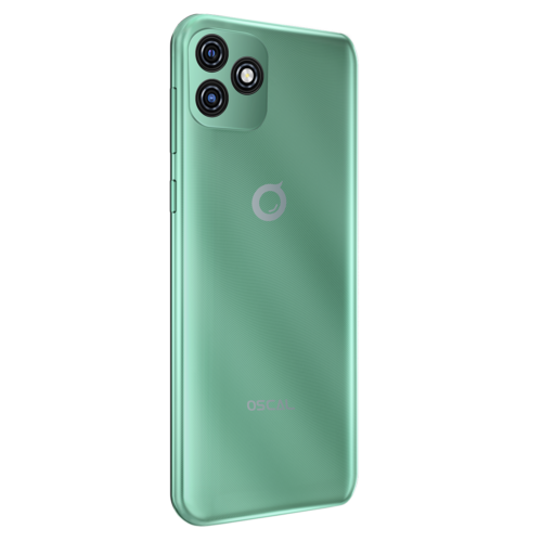 EU ECO Raktár - Blackview OSCAL C20 6.088 inch 3380mAh Android 11 Dual-SIM Face Unlock 1GB RAM 32GB ROM Entry-level Quad-Core 3G Okostelefon - Fekete