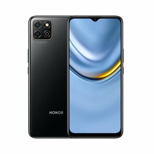 EU ECO Raktár - Honor Play 20 verzió 4GB RAM 128GB ROM 6.517inch 13MP HD AI Dual-shot Camera Unisoc T610 Octa Core 4G Okostelefon - Fehér