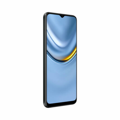 EU ECO Raktár - Honor Play 20 verzió 4GB RAM 128GB ROM 6.517inch 13MP HD AI Dual-shot Camera Unisoc T610 Octa Core 4G Okostelefon - Fekete