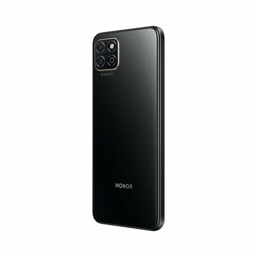 EU ECO Raktár - Honor Play 20 verzió 4GB RAM 128GB ROM 6.517inch 13MP HD AI Dual-shot Camera Unisoc T610 Octa Core 4G Okostelefon - Kék