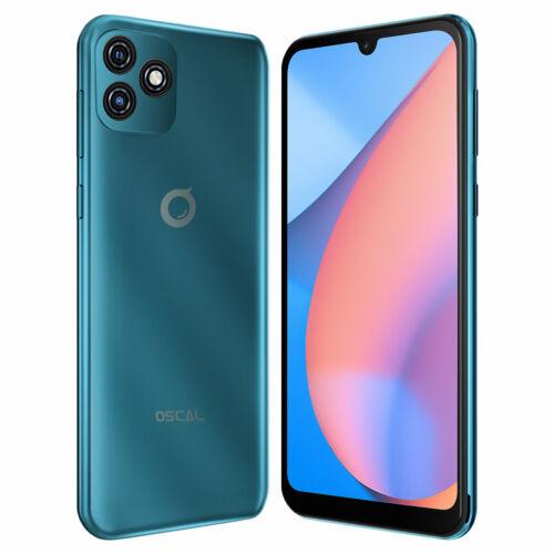 EU ECO Raktár - Blackview Oscal C20 Pro 2GB RAM 32GB ROM 6.008 inch Android 11 Unisoc Octa-core 4G Okostelefon - Kék