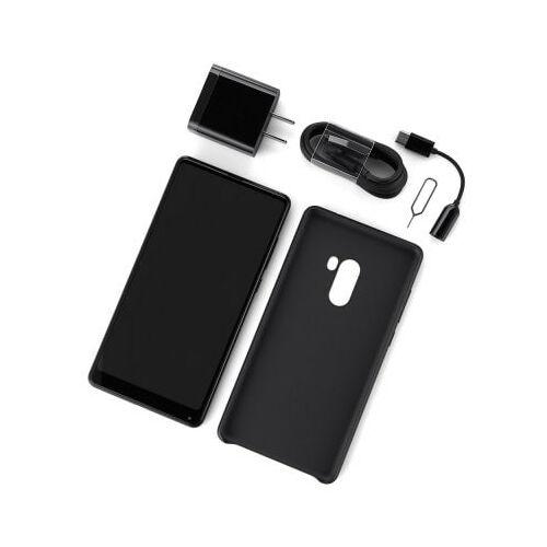 EU ECO Raktár - Xiaomi Mi Mix 2 4G okostelefon - Fekete