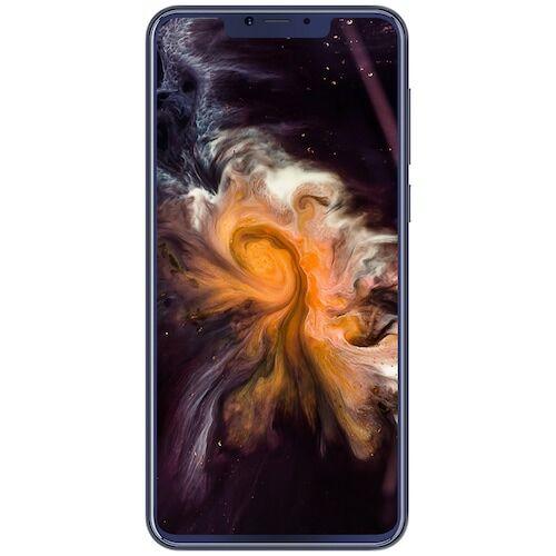 EU ECO Raktár - CUBOT P20 4G Okostelefon 4GB RAM 64GB ROM 6.18 inch 20.0MP + 2.0MP Octa Core MTK6750T - Kék
