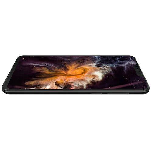 EU ECO Raktár - CUBOT P20 4G Okostelefon 4GB RAM 64GB ROM 6.18 inch 20.0MP + 2.0MP Octa Core MTK6750T - Alkonyat