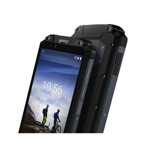 EU ECO Raktár - OUKITEL WP2 4G okostelefon - Fekete