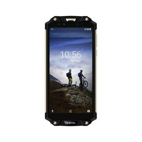 EU ECO Raktár - OUKITEL WP2 4G okostelefon - Pezsgő