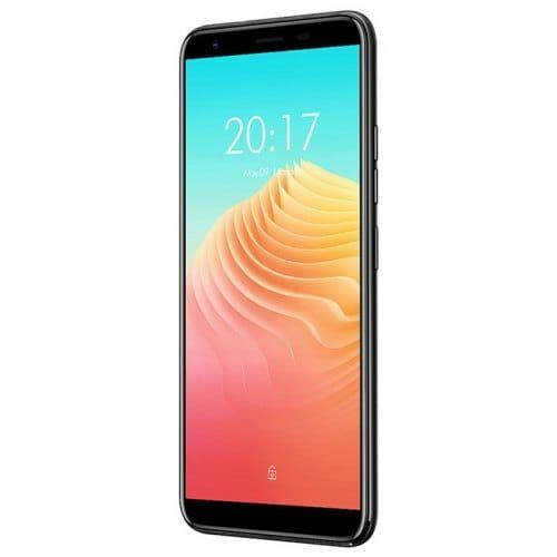EU ECO Raktár - Ulefone S9 Pro 4G okostelefon - Fekete