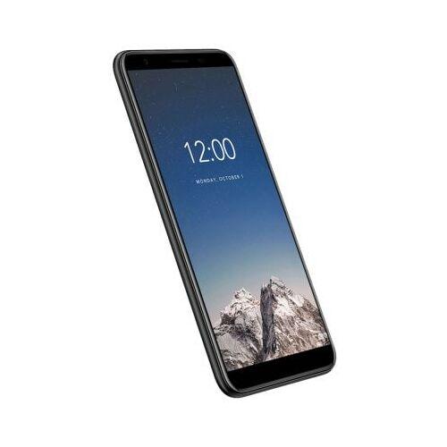 EU ECO Raktár - Vernee M3 4G okostelefon - Fekete