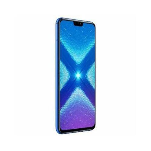 EU ECO Raktár - HUAWEI Honor 8X 4G okostelefon - 4GB 128GB - Kék