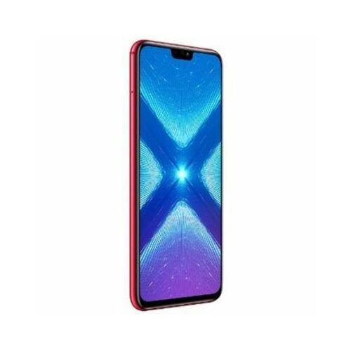 EU ECO Raktár - HUAWEI Honor 8X 4G okostelefon - 4GB 128GB - Piros