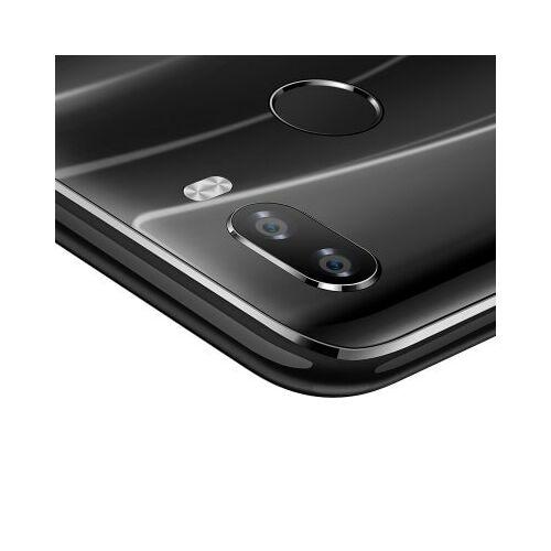 EU ECO Raktár - Lenovo K5 Play 4G okostelefon - 3GB 32GB - Fekete