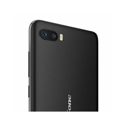 EU ECO Raktár - Ulefone S1 Pro 4G okostelefon - Fekete